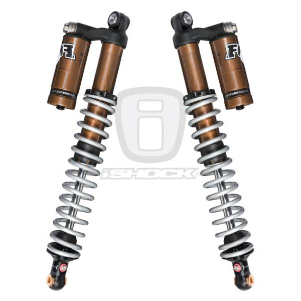 Fox  - Fox ATV Podium RC2 Utility Quad Front and Rear Shocks