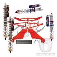 Powersports - ATV / UTV / Moto / Snow - UTV - Complete Suspension Systems with Shocks