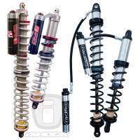 Powersports - ATV / UTV / Moto / Snow - UTV - Shocks