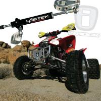 ATV - Components / Accessories - Steering Stabilizers and Dampers