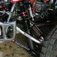 Complete Suspension Systems - i6500 - Complete Front and Rear Suspension Systems - i6500 Long Travel