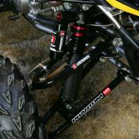 Complete Suspension Systems - i6500 - Complete Front and Rear Suspension Systems - i6500 Standard Travel
