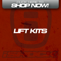 Off Road - Jeep / Truck / SUV - Lift Kits