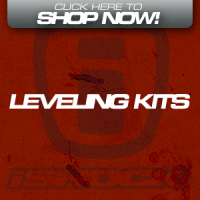 Off Road - Jeep / Truck / SUV - Leveling Kits