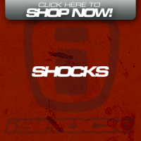 Off Road - Jeep / Truck / SUV - Shocks