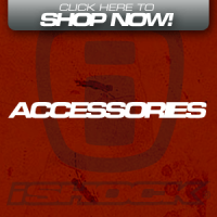 iShock Products - Off Road - Jeep / Truck / SUV - Components / Accessories