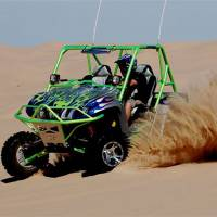 UTV - Complete Suspension Systems - Long Travel