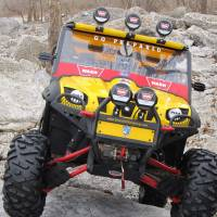 UTV - Complete Suspension Systems - Mid-Travel
